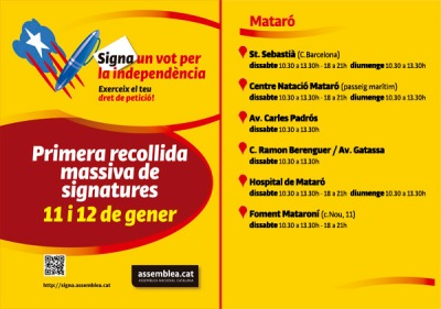 CartellRecollidaSignaA3