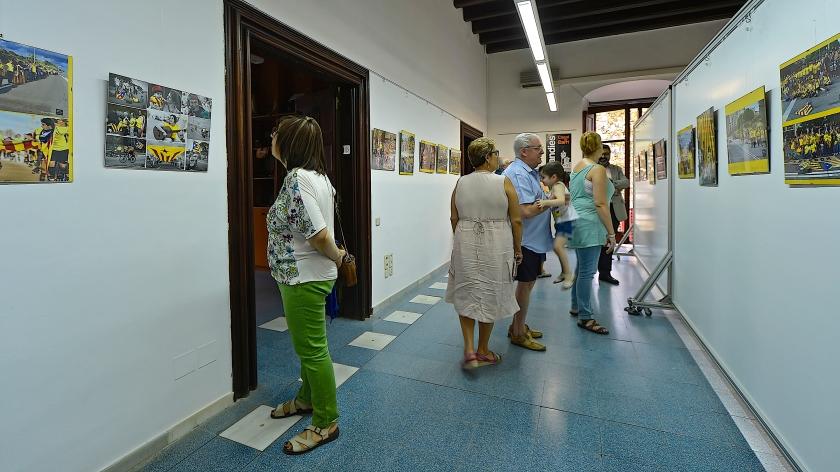 Exposició Esmendies 11