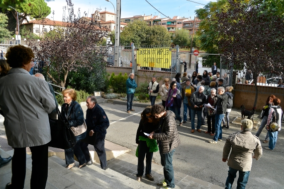 Institut Alexandre Satorras Mataró 01