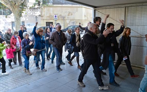 Institut Damiá Campeny Mataró 02